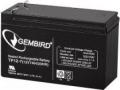 Батарея аккумуляторная Gembird 12V/7Ah