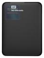 "Жесткий диск 1.0Tb WD 5400 8Mb USB3 2.5"" (WDBUZG0010BBK-EESN) Black RTL"