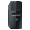 "Готовый системный блок: AMD3.01 ""Первоклашка"" Процессор два ядра AMD Athlon 3000G/ Оперативная память DDR4 4096Mb/SSD M2 256Gb/450W/Cr503"