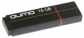 Флеш диск 16Gb Qumo Speedster 3.0 Black