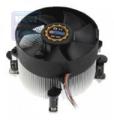Вентилятор Titan TTC-NA02 TZ/RPW/CU30 1155/1156
