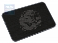 "Внешний корпус AgeStar 3UB2A8 USB3.0 to 2,5""hdd SATA алюминий black"