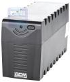 Блок бесперебойного питания PowerCom RPT600A