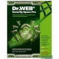 Антивирус Dr.Web Security Space Base Box 1Y/1PC (BHW-B-12M-1-A3)