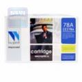 Картридж NV Print HP CE278A дляHP LaserJet Pro M1536 MFP | Pro M1536dnf MFP | Pro P1560 | Pro P1566 | Pro P1600 | Pro P1606 | Pro P1606dn | Pro P1606w