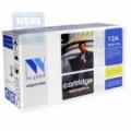 Картридж NV Print HP Q2612A для LJ 1010/1012/1015/1020/1022/3015/3020/3030 (2000k)