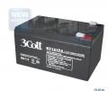 Батарея аккумуляторная 3Cott 12V/7Ah
