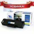 Картридж NV Print Samsung MLT-D101S для Samsung ML-2160 | ML-2165W | ML-2167 | ML-2168 | ML-2168W | SCX-3405 | SCX-3407