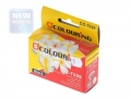 Картридж Colouring CG-26401 для принтеров Epson Stylus Photo 810/820 Black водн