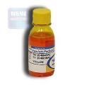 Чернила MOORIM-INKO для HP 10, 11 (C4842A/C4838A) Yellow 100мл
