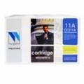 Картридж NV Print HP CE311A для HP LJ CP1025 синий