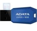 Флеш диск 8Gb A-Data UV100 Blue