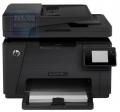 Принтер лазерный А4 HP Color LaserJet Pro M177fw (CZ165A) p/s/c/f, A4, ADF, 16/4 стр/мин, 128Мб, USB, LAN, WiFi