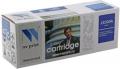 Картридж NV Print HP CE320A для HP LJ CP1525 черный