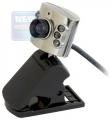 Веб-камера Ritmix RVC-017M USB, 1.3 Мп, 1600x1200, микрофон