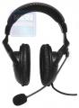 Гарнитура Dialog M-800HV со стереонаушниками и регулятором громкости