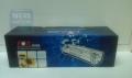 Картридж FOX SAMSUNG CLT-C407 для CLP-320/CLX-3185 (CLT-C407S) (1K), синий