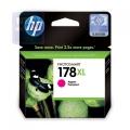 Картридж HP 178XL (CB324HE) Magenta для HP DJ 3070A/3520/3524/PhotoSmart 5510/5520/D5460/D5463/D5468/D7500/D7560