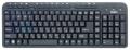 Клавиатура Sven Standard 309M  black USB