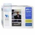 Тонер-картридж NV Print NPG-1 для Canon NP-1015/1215/6216/6220/2020/6320/6416