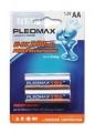 Аккумулятор SAMSUNG PLEOMAX R6 (AA) 2700mAh (в упаковке 2шт)