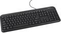 Клавиатура Gembird KB-8330UM-BL black USB 104кл.+9доп.кл