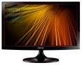 """Монитор 19.5"""" Samsung S20D300NH черный/красный и черный LCD, LED, 1366 x768, 5 ms, 90/65, 200 cd/m, 1000:1, D-Sub"""