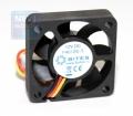Устройство охлаждения видеокарты 5bites F4010S-3 40x40x10мм, подшипник скольжения, 5500RPM, 22dBa, 3 pin