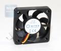 Устройство охлаждения видеокарты 5bites F5010B-3 50x50x10мм, подшипник скольжения, 4500RPM, 24dBa, 3 pin