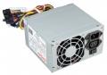 Блок питания Exegate 500W ATX-CP500, 8cm fan, 24+4pin, 3*SATA, 1*FDD, 2*IDE