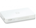 Коммутатор D-Link DGS-1005A 10/100/1000Mbps 5-port