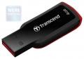 Флеш диск 4Gb Transcend JetFlash 360