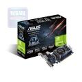 Видеокарта PCI-E ASUS 2048Mb GT730 64bit DDR5 D-SUB DVI HDMI (GT730-2GD5-BRK) RTL
