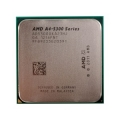 Процессор FM2 AMD A4-5300 (Dual Core/3400/1M/7480D with 128 Shader Units) OEM
