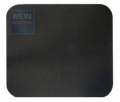Коврик для мыши BURO матерчатый, чёрный 220*250*4 (BU-CLOTH/black)