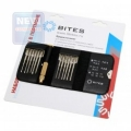 Набор инструментов 5bites TK028, 13 предметов в портмоне
