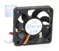 Устройство охлаждения видеокарты 5bites F5010S-3 50x50x10мм, подшипник скольжения, 4500RPM, 24dBa, 3 pin