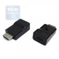 Переходник HDMI-VGA Gembird [A-HDMI-VGA-001]