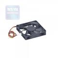 Вентилятор для корпуса Gembird D6015SM-3 60x60x15 втулка, 3 pin, провод 25 см