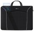 "Сумка для ноутбука 15.6"" Crown CMB-435 Black"