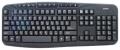 Клавиатура Sven Comfort 3050 black USB