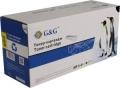 Тонер-картридж NT-TN2090 G&G для Brother HL-2130/2132/2240/2250 DCP-7055/7060/7065 MFC-7360/7860