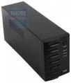 Источник бесперебойного питания 3Cott 3C-600-MCI, 600 ВА / 360 Вт, линейно-интерактивный, металлический корпус, 3-х ступенчатый AVR, выход: 4*IEC