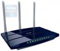 Беспроводный маршрутизатор TP-Link TL-WR1045ND, Ultimate, 4500Мбит/с, 3T3R, 4 порта 1000 Мбит/с, 1 порт USB
