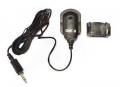 Микрофон Dialog M-100B на прищепке, черный