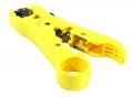 Универсальный зачистной нож 5bites LY-T352 для UTP/STP и RJ59/6/7/11, плоского и круглого кабеля