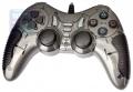 Игровой геймпад 3Cott Single GP-06 USB black 14кнопок, 2 вибро мотора