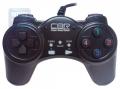 Игровой геймпад CBR CBG 907 для PC, проводной USB