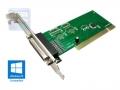Контроллер PCI -> 1 LPT Orient XWT-SP04V2 (WCH CH351) oem
