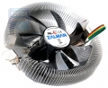 Вентилятор Zalman CNPS7000V-Al PWM 775/1156/AMD, 92мм вентилятор, Hydraulic подшипник, 2300rpm±10%, 26-31dBA ОЕМ